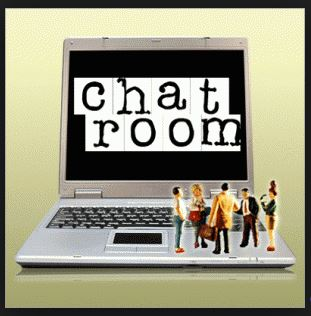 KDA-Chat-Room